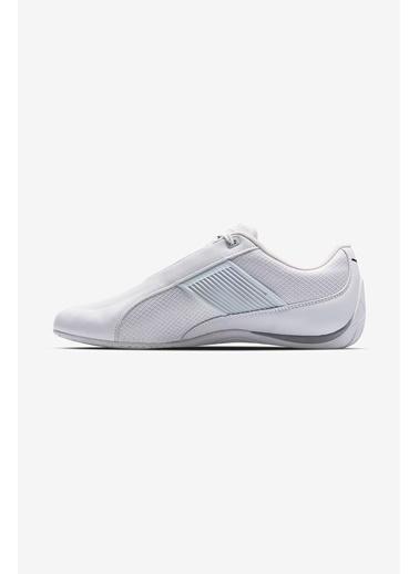 Lescon Sailer Beyaz Erkek Sneakers Ayakkabı Beyaz